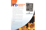 TDHI - Model TD - Sample Thief - Technical Datasheet