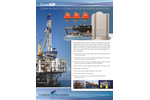TDHI Clean-In-Place (CIP) System for Oil in Water Monitors - Technical Datasheet