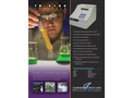 Model TD-3100 - Hydrocarbons In Water/Soil Analyzer - Technical Data