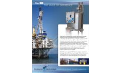 TDHI - Model NexTD - Next Generation Oil in Water Monitor - Technical Datasheet