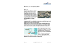 Monitoring Once Through Cooling Water - Brochure