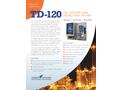 Oil Cooler Leak Detection System - Brochure