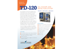 Oil Cooler Leak Detection System - Brochure
