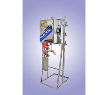 TDHI - Model TD-4100XDC - Oil in Water Monitor
