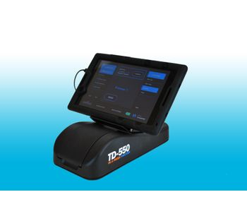 TDHI - Model TD-550 - Oil in Water Analyzer