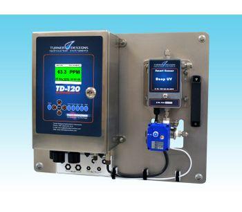 TDHI - Model TD-120 - Oil in Water Monitor