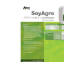 SoyAgro - Model 5-0-0 with 3% S - Concentrated Liquid Foliar Nutrient  Brochure