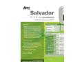 Salvador - Foliar Nutrient (14-4-6 + Micros) - Datasheet