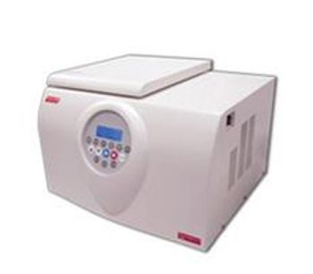 Dynamica - Model SW20RHS - Large Capacity Refrigerated Floor Centrifuge