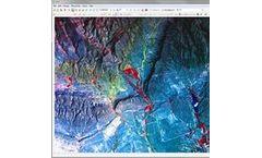 ENVI - Image Analysis Software