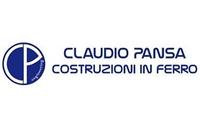 Claudio Pansa - Costruzioni in ferro