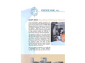 Pisces - Model AHF-592 - Filleting Systems