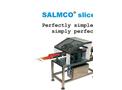 SALMCO - Model SM 5118 - Single Lane Slicer