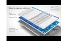How CUP Braila water utility improves the efficiency whilst reducing cost?  Video