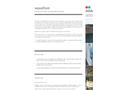 aquaDam - Dam Water Quality Monitoring System