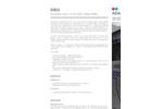 Adasa - Model DBO - Automatic Meter Brochure