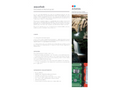 aquaSub - Ground Waters Monitoring Unit Brochure