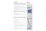 aquaBio - Escherichia Coli and Total Coliform Parameters Brochure