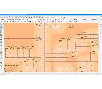 ETAP - Distribution Reliability Assessment Software