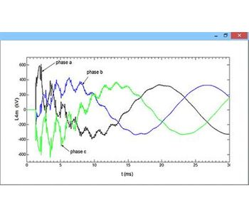 ETAP eMTP - Electromagnetic Transient Program