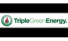 Triple Green Energy - Model ORC - Generators