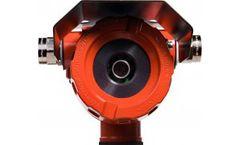 Flame detector ip 330-1-4 «VEGA»