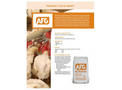 Model AFG - Sodium Bisulfate Animal Feed Grade - Brochure