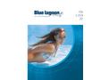 Blue Lagoon Product Catalog
