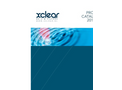 Xclear Product Catalog
