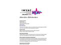 Vibration CAT I-III Courses Brochure