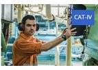 Vibration ISO CAT IV Hybrid Course