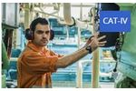 Vibration ISO CAT IV Hybrid Course