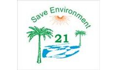21st Century Enviro Engineers - Effluent Treatment Plant