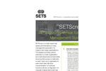 SETScrem - Corporate Real Estate Management System Software Brochure