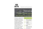 Version ZebraCash - Time & Material Registration and Billing System Software Brochure