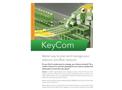 KeyCom - Network Information System Software
