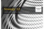 Strategy 22 - Brochure