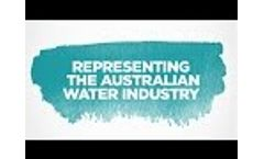 Australian Water Association Hype Reel Video