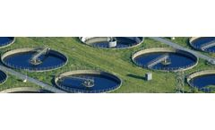 UV Disinfection systems for wastewater treatment