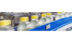 Ultraviolet water treatment for the food & beverage industry