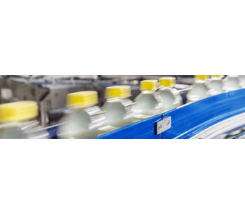 Ultraviolet water treatment for the food & beverage industry - Food and Beverage
