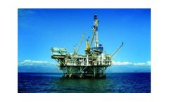 Ultraviolet disinfection systems for the offshore potable drinking water