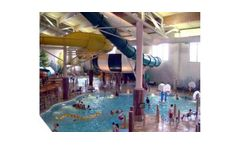Ultraviolet disinfection systems for the water parks industry