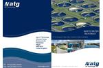 Waste Water & Effluent - Brochure