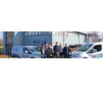 atg - UV Care & Spares Services