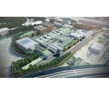 Hong Kong's San Wai Sewage Treatment Works selects Siveco Smart Operation and Maintenance (O&M) solution