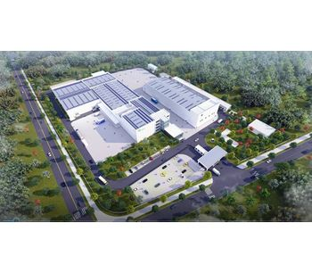 Goglio (Tianjin) Packaging Co., Ltd. implements BIM for Plant Lifecycle Management solution