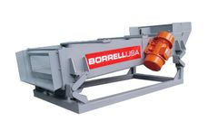 Borrell - Shakers & Sand Tables