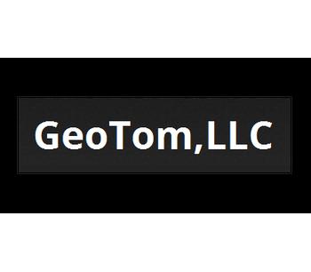 GeoTom - Version CG - Seismic Tomography Software
