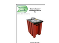 EL2 Electric Aerator Manual